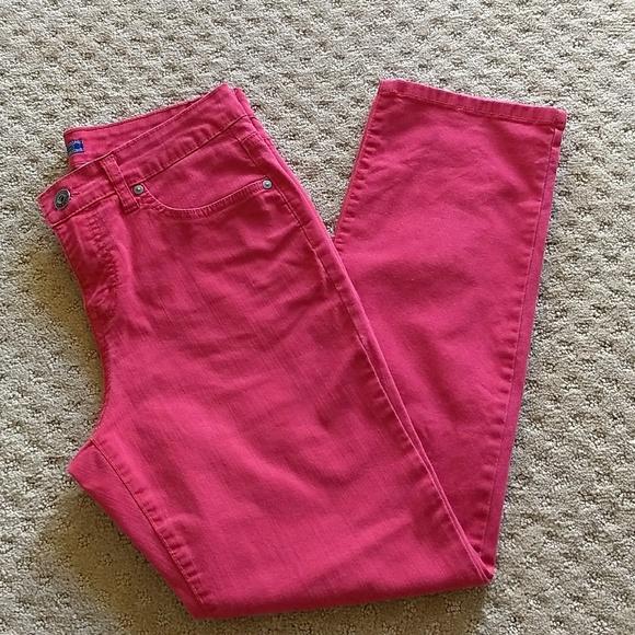 Bandolino Denim - ✴️ Bandolino Mandie Straight Leg Women's Jeans